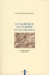 Le Baroque en Europe et en France